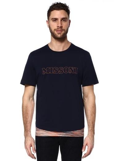 Tişört-Missoni